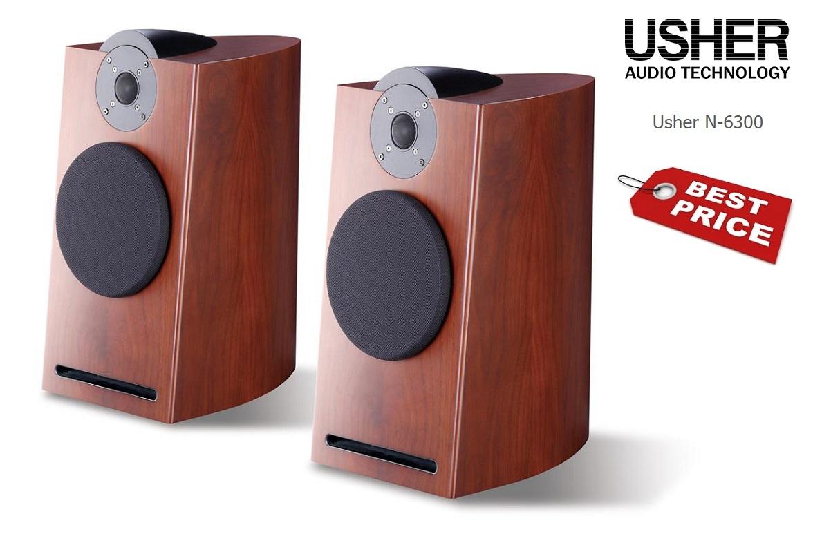 USHER N-6300