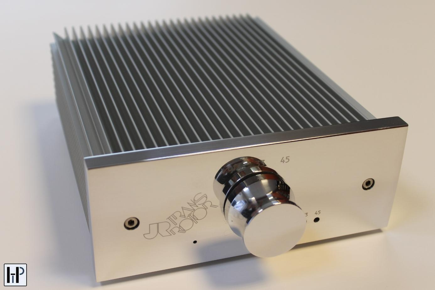 Transrotor Konstant M1 Reference