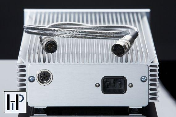 Transrotor Phono 8-MC