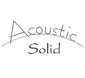 ACOUSTIC SOLID - Microfiber-Drape