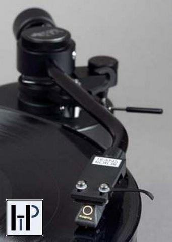 Transrotor TR 800-B