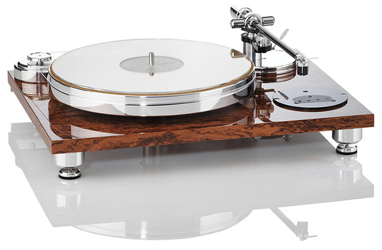 ACOUSTIC SOLID - SOLID 113 BUBINGA Hochglanz Stereoplay