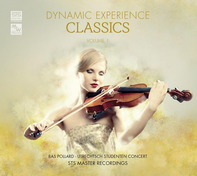 STS Digital - Dynamic Experience Classic Vol.1