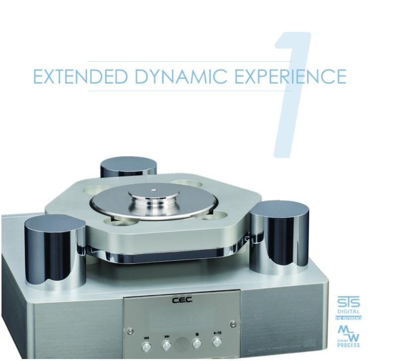 STS Digital - EXTENDED DYNAMIC EXPERIENCE 1
