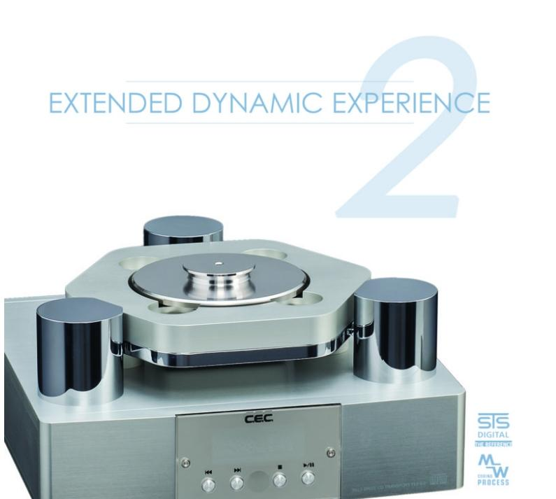 STS Digital - EXTENDED DYNAMIC EXPERIENCE 2