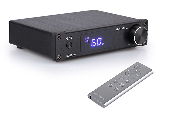 S.M.S.L. SMSL Q5 Pro