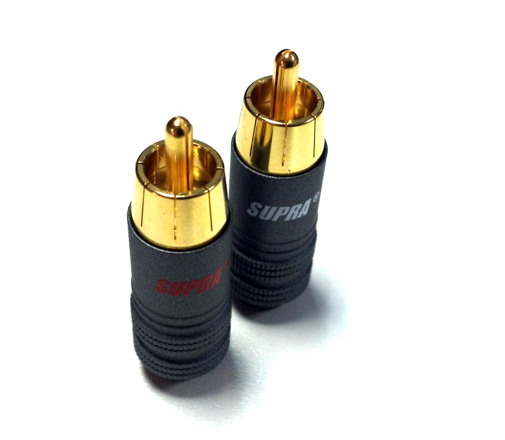 Supra Cables SUPRA RCA-6 S