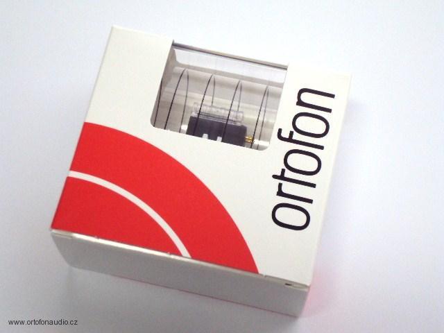 Ortofon MC-1 Turbo