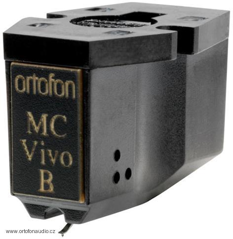Ortofon MC Vivo Blue