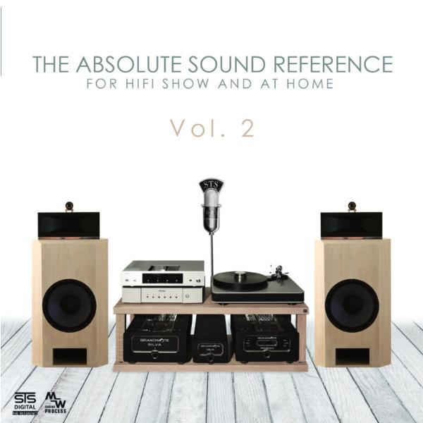 STS Digital - THE ABSOLUTE SOUND REFERENCE Vol.2