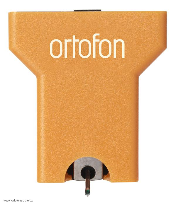 Ortofon MC Quintet Bronze + Ortofon BUBBLE LEVEL