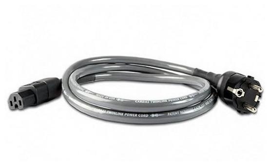 Cardas Audio Twinlink Power Délky kabelů: 1,5 m