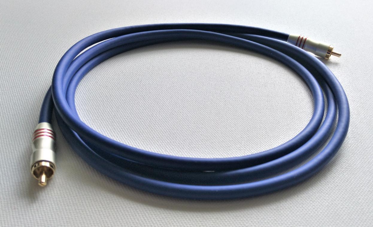 Různé značky Stage Line - High Quality Délky kabelů: 2,0 m