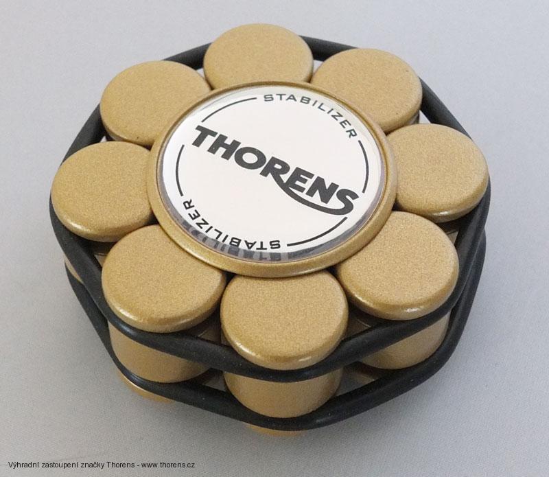 Thorens stabilizer Gold