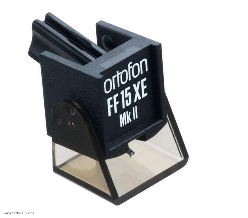 Ortofon Stylus  FF 15XE MkII