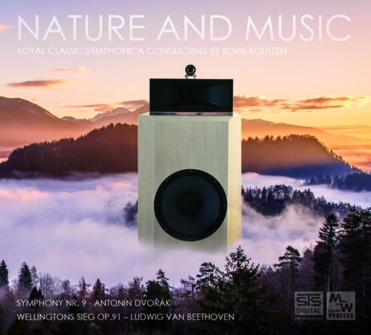 STS Digital - NATURE AND MUSIC - BORIS KOUTZEN – ROYAL CLASSIC SYM.