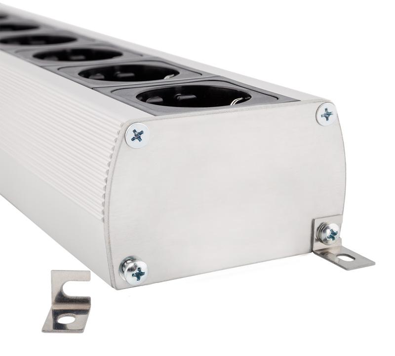Supra Cables SUPRA MAINS BLOCK MD06-EU Mk3.1