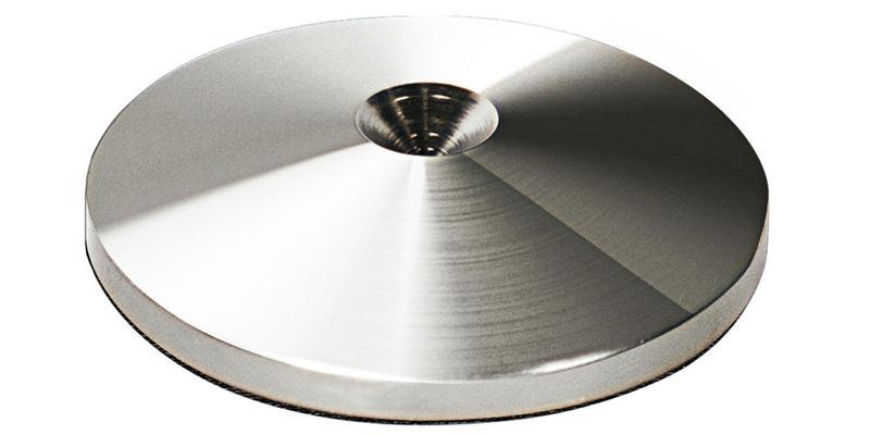 NORSTONE Counter Spike Barevné provedení: stříbrné