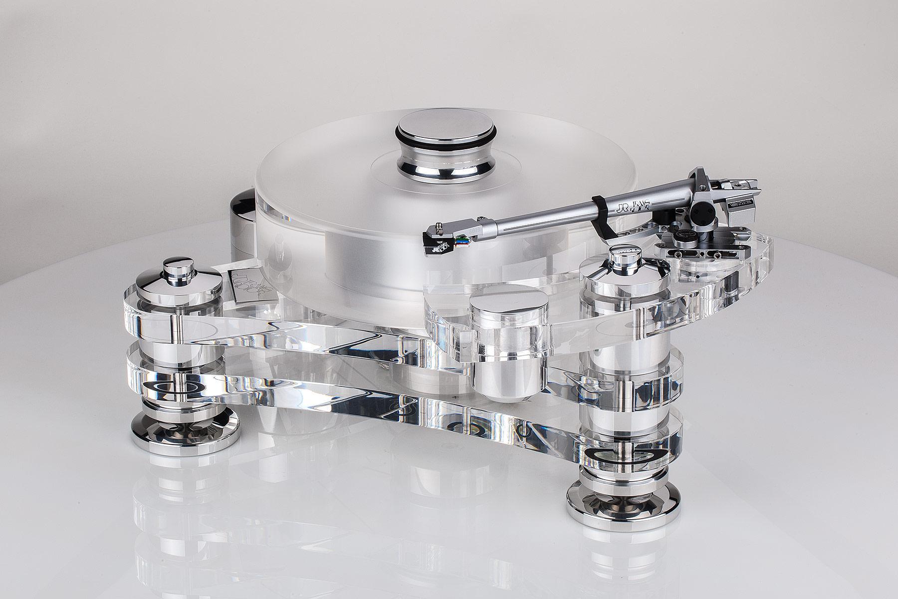 Transrotor/SME 5009 Barevné provedení: černé