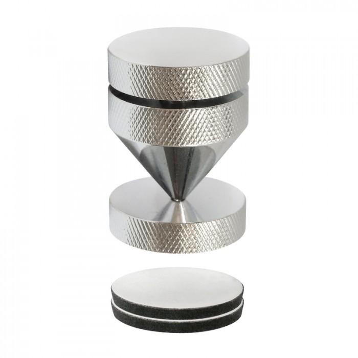 Dynavox - Absorber A3 Barevné provedení: chrom - stříbrná