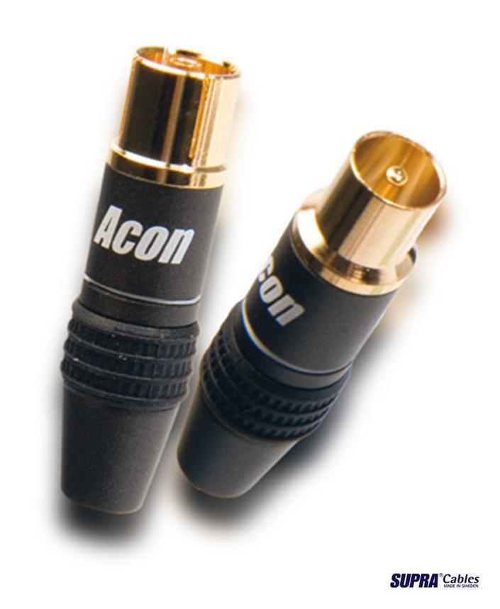 Supra Cables SUPRA Acon Aerial