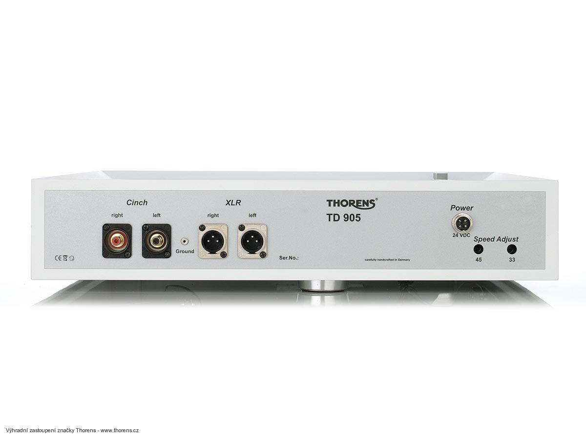 Thorens TD 905