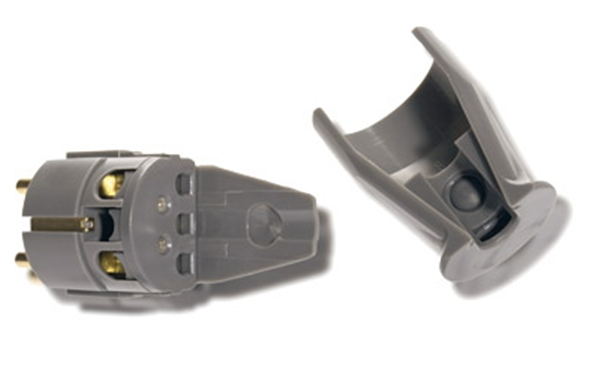 SUPRA SW-EU Male Plug
