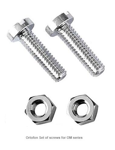 Ortofon Set of screws for OM series