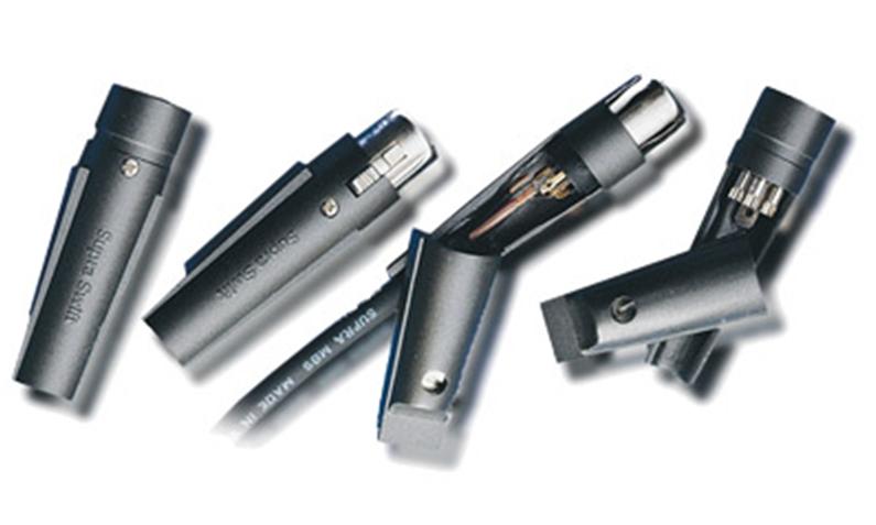 Supra Cables SUPRA Swift XLR Series