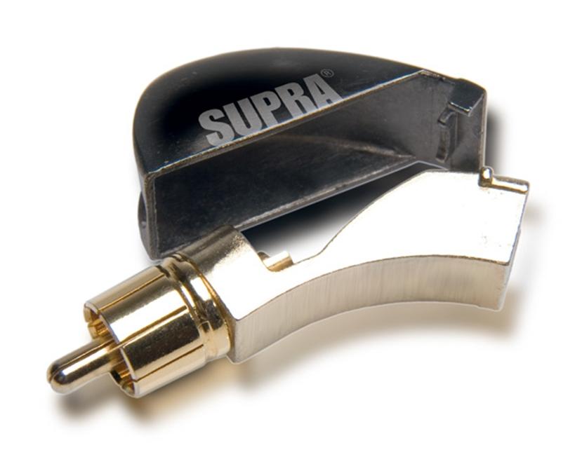 Supra Cables SUPRA PPR-B