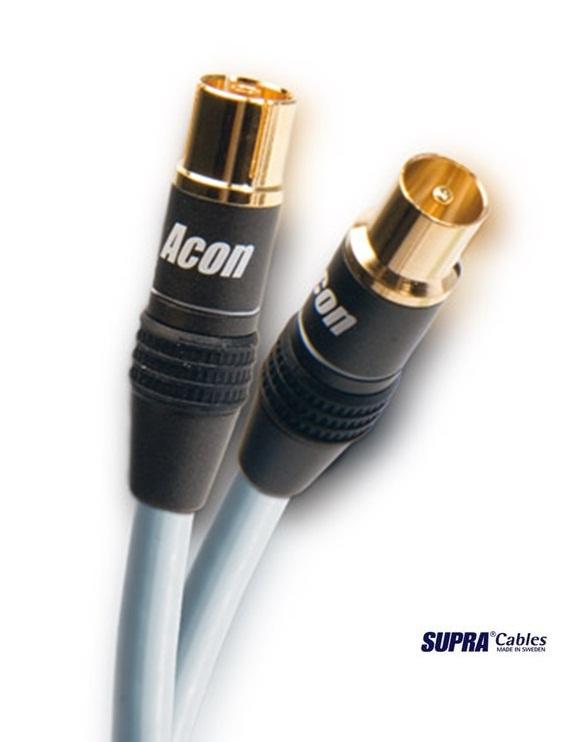 Supra Cables SUPRA ANCO-TV F-M Délky kabelů: 1,0 m