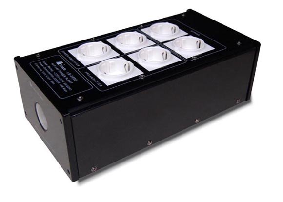 Bada LB-5600 HiFi Power Filter