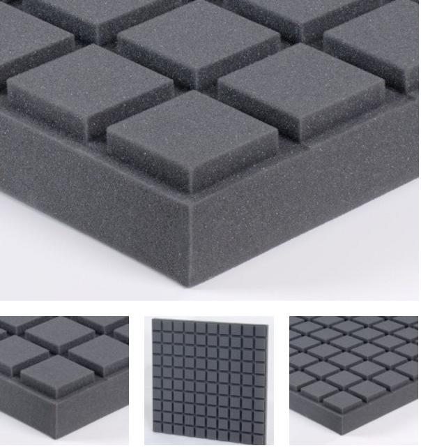 AM Block 100 x 100 x 8cm