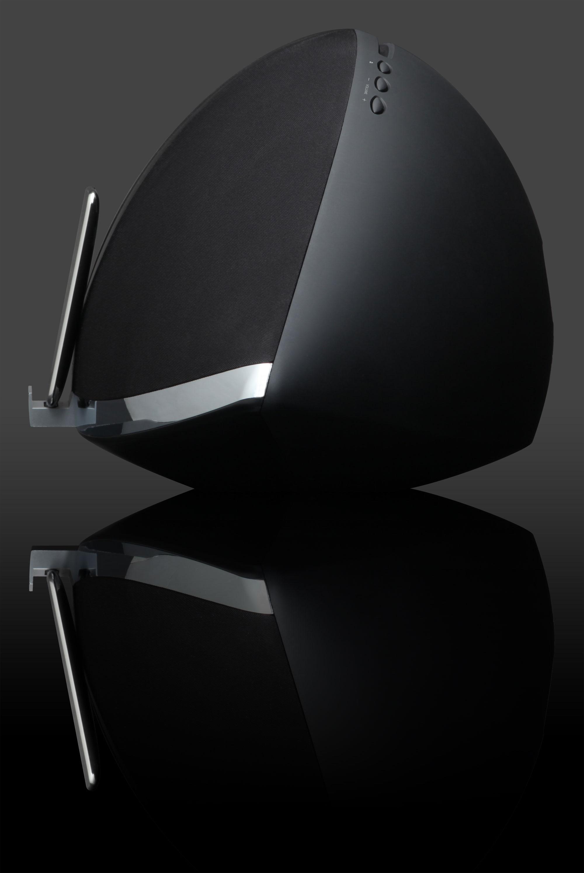 TEAC SR-100i Barevné provedení: černé