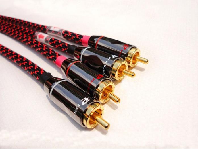 Různé značky L.M. Hifi Cable HN1650