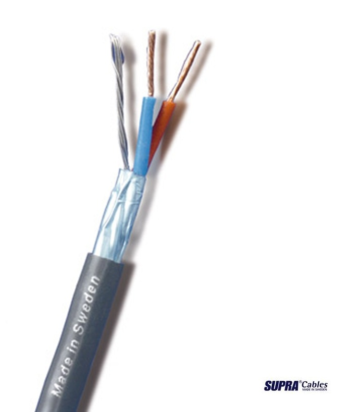 Supra Cables SUPRA MB01