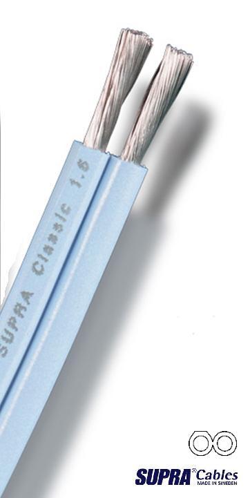Supra Cables SUPRA Classic 1.6