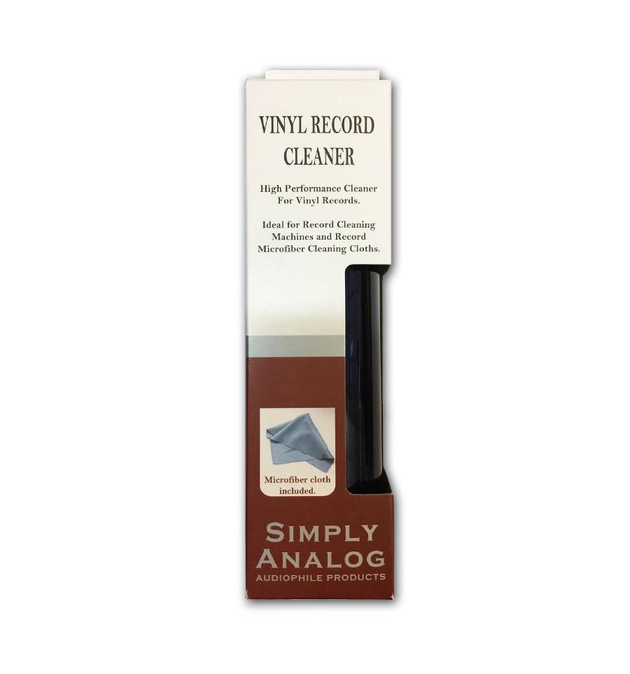Simply Analog - VINYL RECORD CLEANER 200ml
