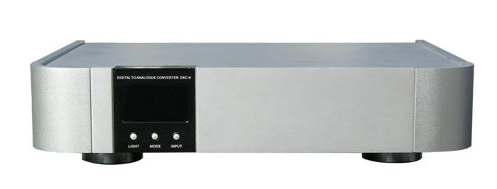 Xindak DAC-9 D/A Convertor