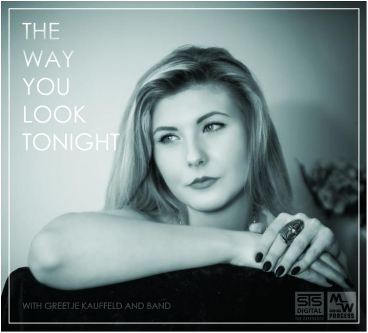 STS Digital - THE WAY YOU LOOK TONIGHT