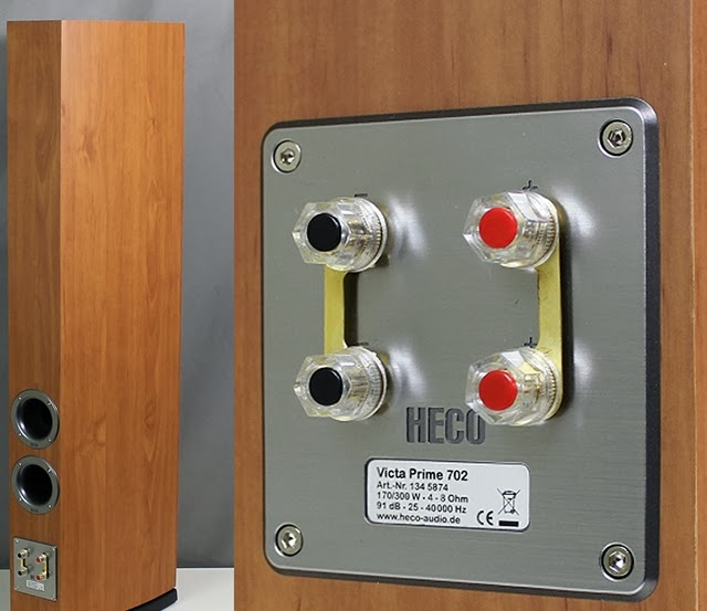 Heco Victa Prime 702 set 5.0
