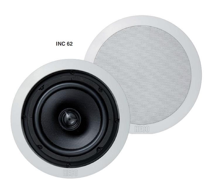 Heco Install Basic 62