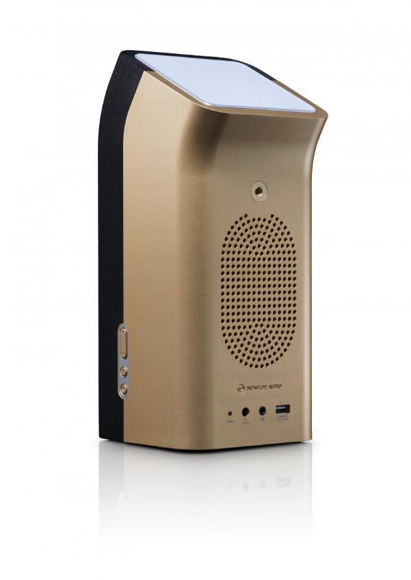Monitor Audio Airstream S150 Barevné provedení: zlaté