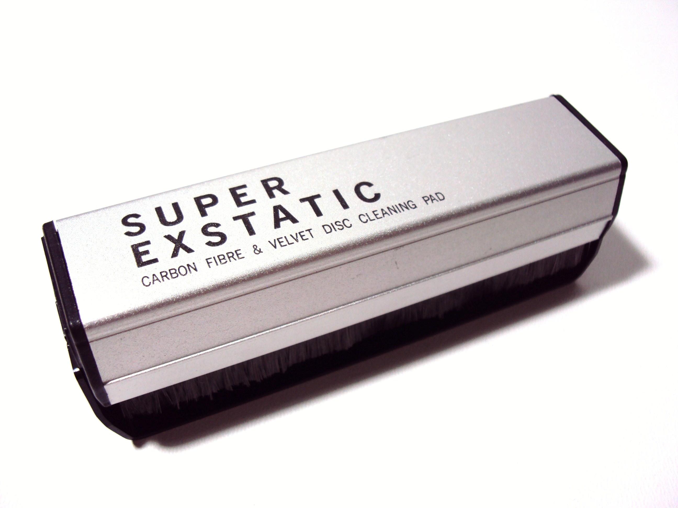 Goldring Super exstatic brush