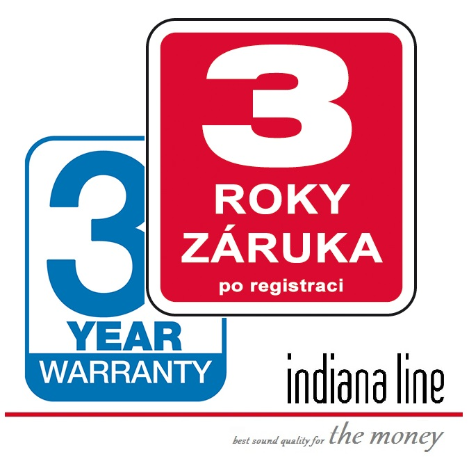 Indiana Line DIVA 752