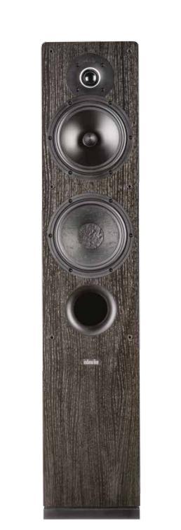Indiana Line Tesi 561 Barevné provedení: black oak - černý dub