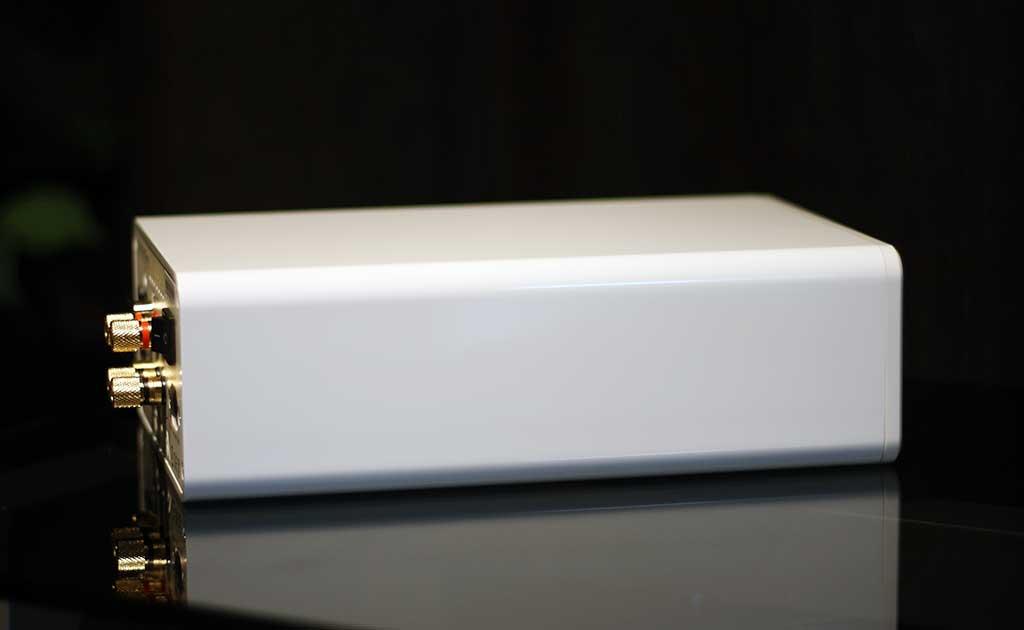 Scansonic A200 HiFi *White*