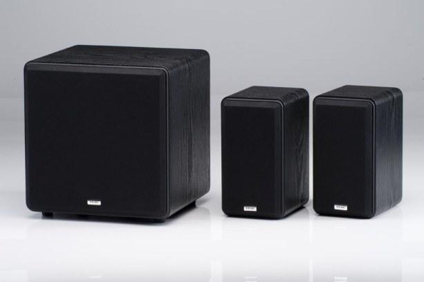 TEAC LS-W300