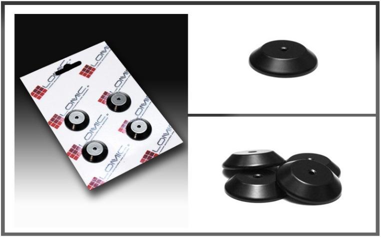 Lomic - SP25P1 Black