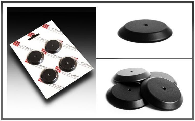 Lomic - SP40P1 Black